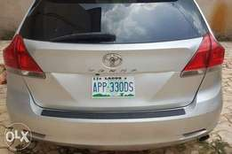 A Nice perfect Toyota Venza is available for sale