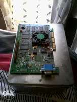 ddr2 graphics card
