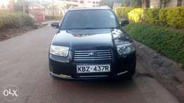 Subaru Forester sg 5 (trade in accepted)