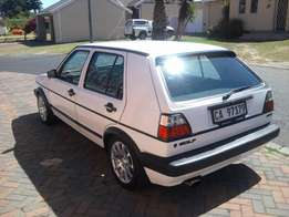 Golf 2 GTI - Great Condition