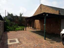 SPRINGS, Gauteng - 2 Bed House for sale
