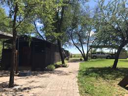 Vaal River property for sale