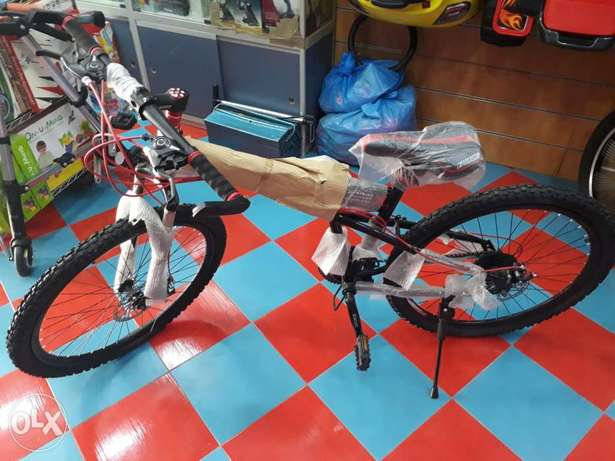 "26"" hummer cycle with folding.offer"