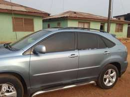 Lexus RX330 for sell at affordable price tag