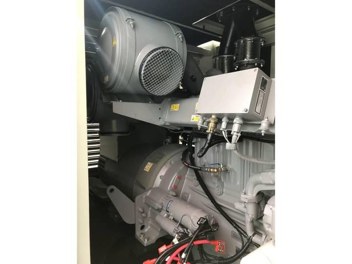 Perkins 4008TAG2 - 1.100 kVA Generator - DPX-19601 - 2019 - image 13