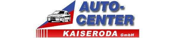 Autocenter-Kaiseroda GmbH