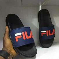 Fila New Hi Sole Flip Flops