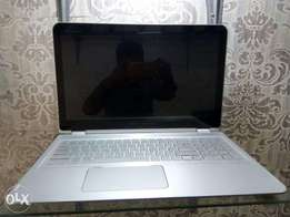 Grade A USA used envy 15 touchsmart X360 convertible,i7 2gb nvidia.