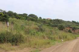 Land or site for sale in uMgababa at a bargain price