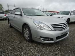 2009 Foreign Used Nissan, Teana Petrol for sale - KSh1,350,000
