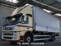 Volvo FM 380 - To be Imported
