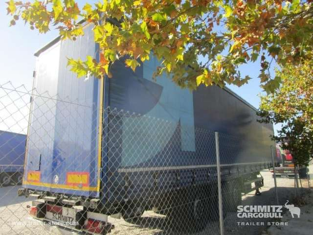 Schmitz Cargobull Semiremolque Lona Standard - 2011 - image 5