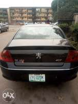 Registered Peugoet 407 Model 2003 at N900k