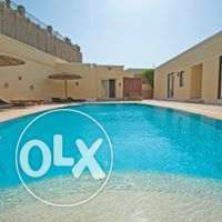 Family Hill Villa - 5 Bedrooms with private Pool, El-Gouna