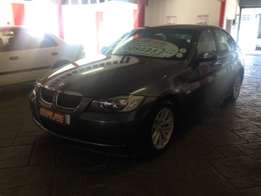2006 BMW 320i,160 000km's, R109 995, FSH , EXCELLENT CONDITION!!!