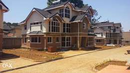 Delightful 5Bedroomed townhouses for sale.