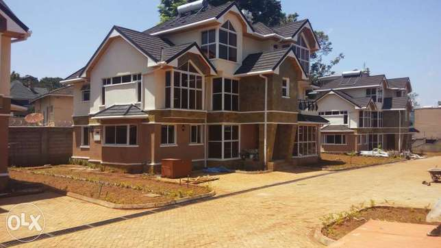 Delightful 5Bedroomed townhouses for sale. Lavington - image 1