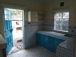 Affordable Two Bedroomed House near Trojan Petrol Station