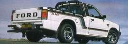 Wanted:Ford Courier