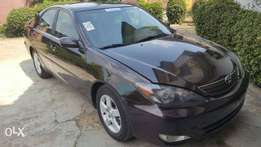 Super Clean Toks 2003 Toyota Camry XLE V6