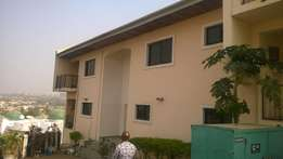 Terrace duplex for sale at Asokoro