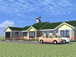 Any and All architectural services