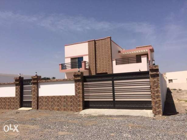 Home for sale in barka