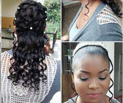 Beauty make up in midrand