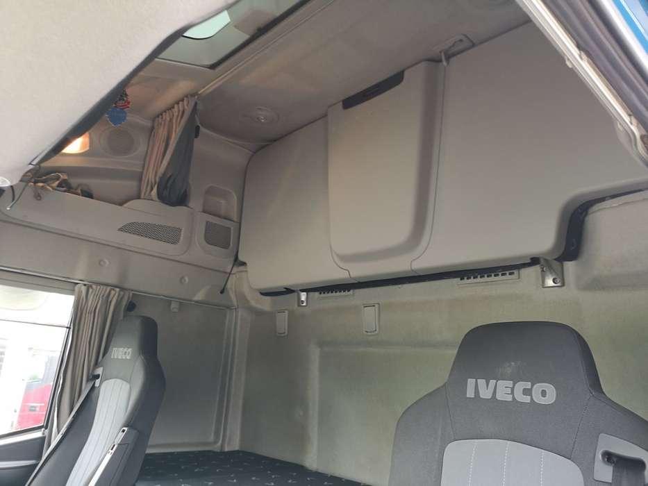 Iveco STRALIS 450 | EURO 5 EEV | INTARDER | ALCOA | Coolbox - 2012 - image 15