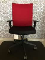 Valo Strike Operator's Chair