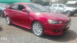 Mitsubishi galant fortis 2008 super clean buy and drive auto