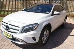 2015 MERCEDES BENZ GLA 220 CDI A/T 4matic