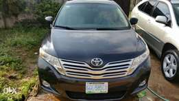 A Superb 2010 Venza For Sale