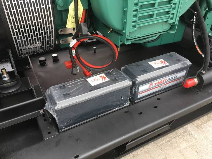 Volvo TAD1642GE - 655 kVA Generator - DPX-15757 - 2019 - image 15