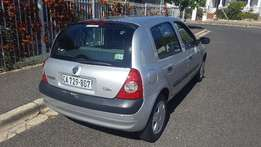2005 Renault Clio 1.2 Expression For Sale