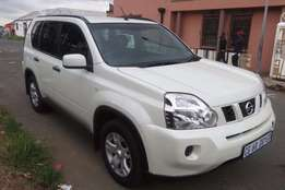 2010 Nissan X-Trail 2.0 Crossover - SUV for sale in gauteng