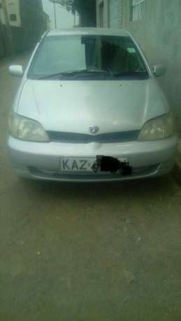 Hi selling Toyota platz buy&drive fully loaded car BuruBuru - image 1