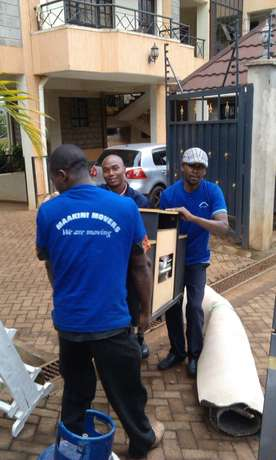Maakini movers-for affordable professional relocatiom services Nairobi CBD - image 1