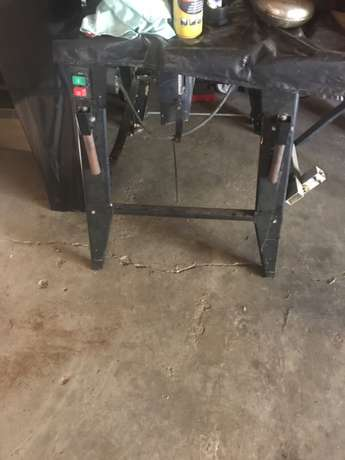 boss 12 in table saw Clubview - image 2