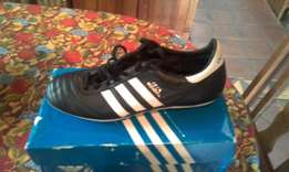 Brand new.Adidas copa mundial for sale.