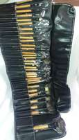Bobbi brown professional brush set# XMAS SALES