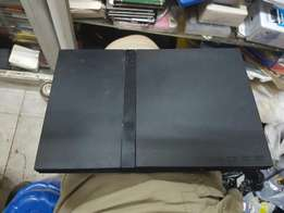 Ps2 used with all accessories