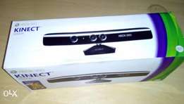 New Xbox 360 Kinect