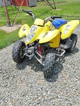 Ltz 250 Suzuki Motorcycles Scooters For Sale Olx South Africa
