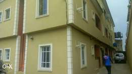 Newl built 2bedrooms flat in opic estate