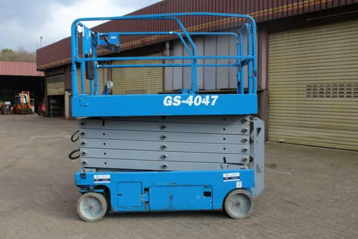 Genie GS4047 - 2015