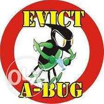 fumigation and Pest control services
