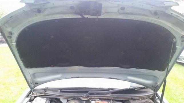 Rygiel Maski Zamek Maska Otwieranie Pokrywa Pokrywy Audi A4 B6 B7