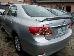 Super clean Toyota corolla sport edition 200