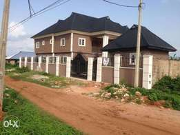 Luxury 7 Bedroom Duplex with Neat Facilities